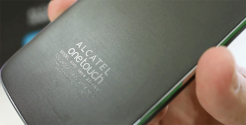 Alcatel OneTouch Idol 4 and 4S leak, spec lists include band