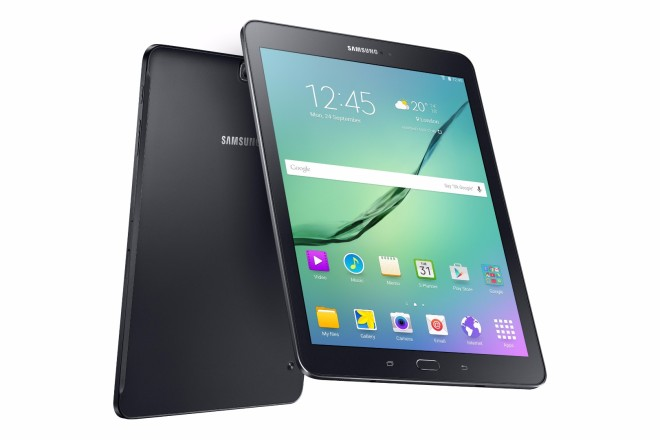 Android 6.0 Marshmallow heads to Samsung Galaxy Tab S2 on T