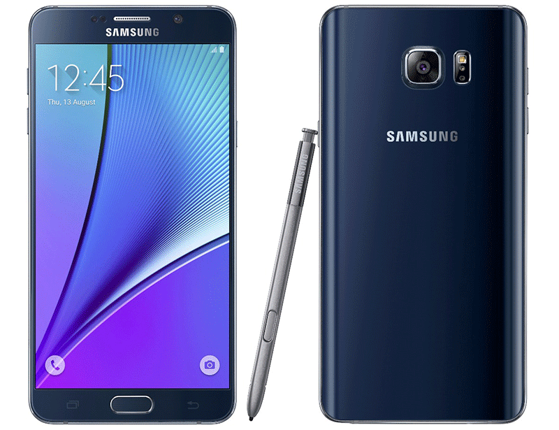Samsung Galaxy Note 5 And S6 Edge Official Launching At T Mobile