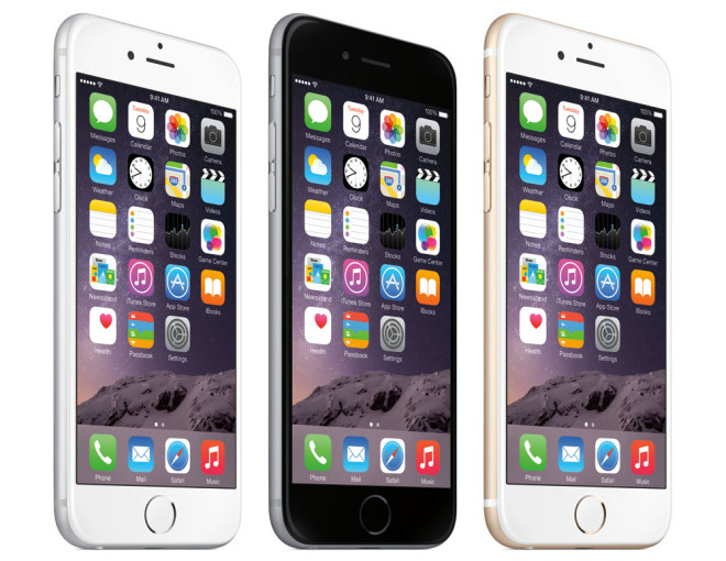 iphone6colors