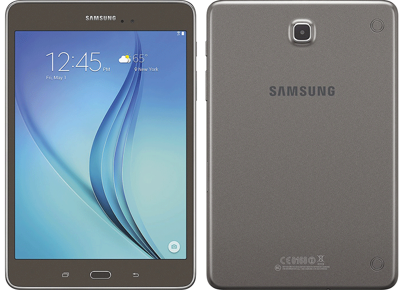 samsung galaxy tab a 8 0 looks to be coming to t mobile tmonews rh tmonews com Samsung Brightside Manual Tracfone Samsung S425G Manual