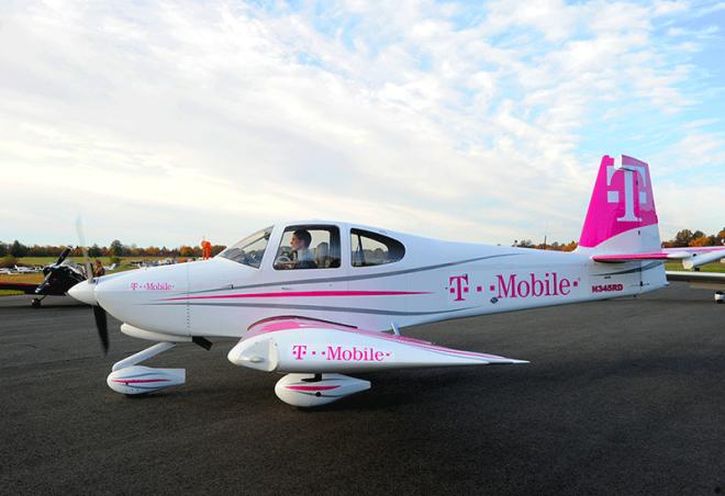 tmobileskywritingairplane