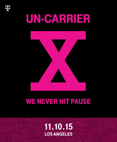 T-Mobile Un-carrier 10 coming November 10 - TmoNews