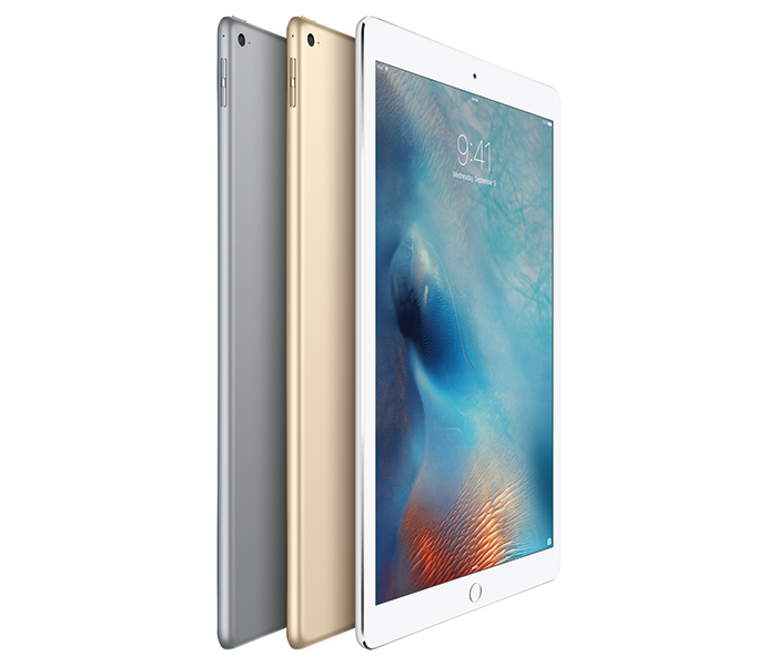 T-Mobile will sell iPad Pro through JUMP! On Demand
