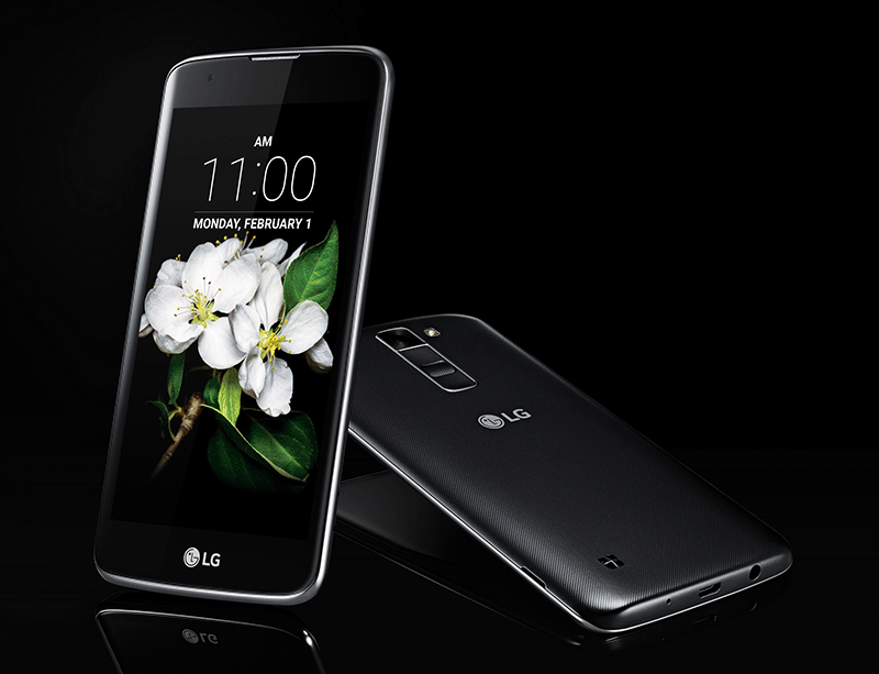 Comment: The listing for the LG K7 for Metro-PCS in very good condition includes the phone, battery, battery door & compatible wall charger. The phone is fully functional and ready for activation with your sim card. The phone may show some evidence of prior use including light hairline scratches or marks that would be expected on a well maintained device.