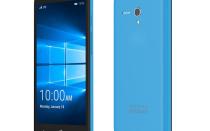 alcatel fierce xl getting windows 10 mobile update version 10586.318