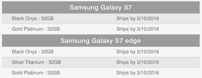 galaxys7s7edgeshipdates