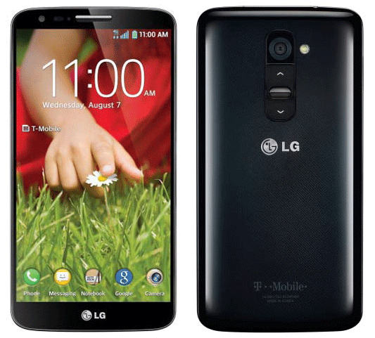 T-Mobile LG G2 available on eBay for $79 99 - TmoNews