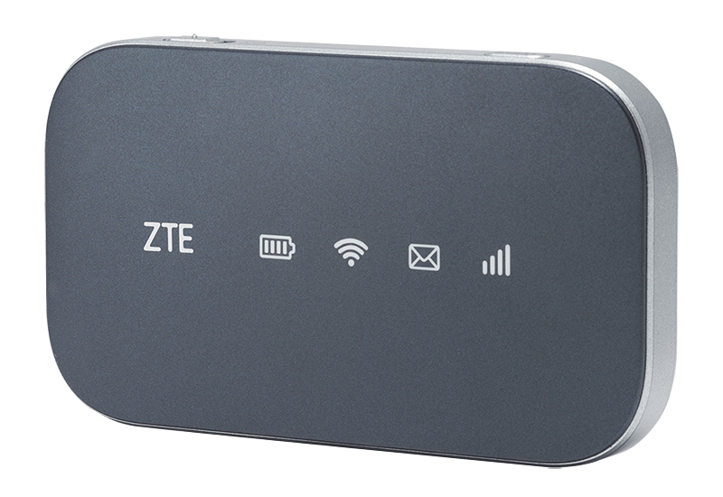 ZTE Falcon 4G LTE mobile hotspot launching at T-Mobile on February