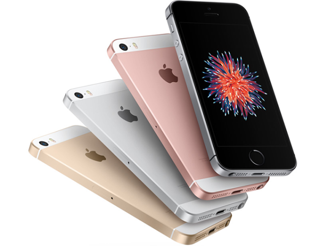 Apple selling iPhone SE with T-Mobile SIM, clearance pricing starts at $249 | TmoNews