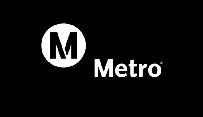 Image Gallery La Metro Logo