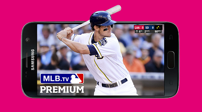 how to watch mlb tv free game of the day