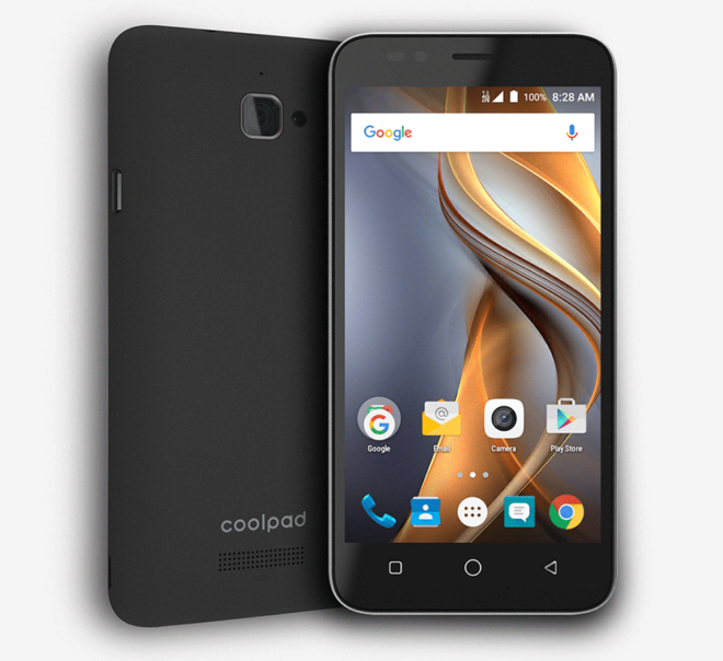 Coolpad Catalyst launching at T-Mobile and MetroPCS - TmoNews