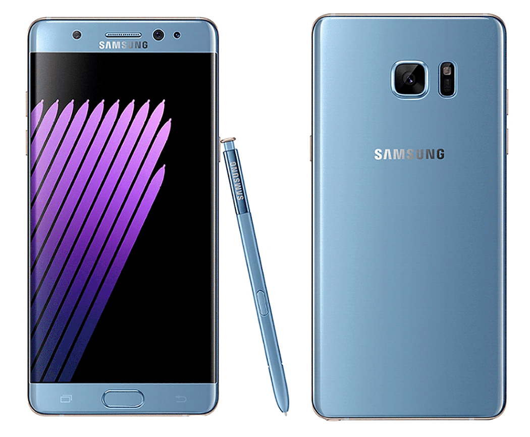 T Mobile Begins Charging For Galaxy Note 7 Pre Orders