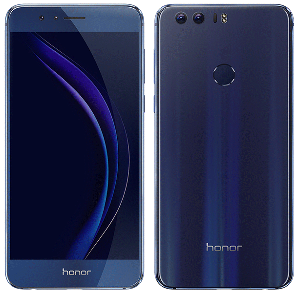 Honor 8 coming to the U.S. with 5.2-inch display and dual ...