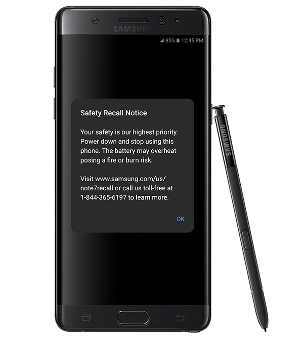 galaxynote7safetyrecallnotice
