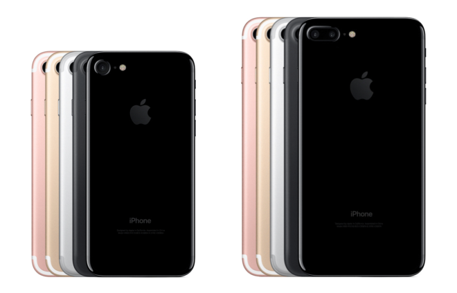 iPhone 7 and iPhone 7 Plus now available for pre-order ...
