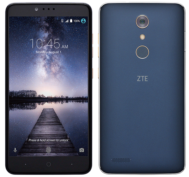 T-Mobile ZTE ZMAX Pro software update now rolling out - TmoNews