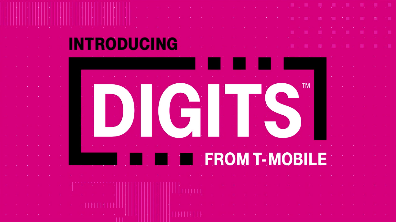 T mobile digits will let you use one phone number across devices t mobile digits will let you use one phone number across devices tmonews kristyandbryce Image collections