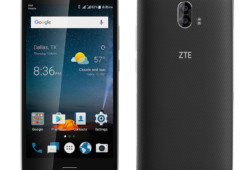 required zte blade v8 pro newegg new features include