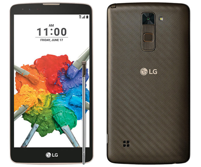UPDATE T Mobiles Support Page For The LG Stylo 2 Plus Has Been Updated With Info On Update Which Weighs In At 111228MB And Includes Android 70 As