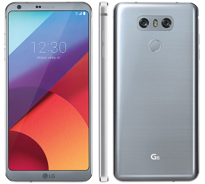 Lg G6 Launches Today T Mobile Offering Free Tablet With