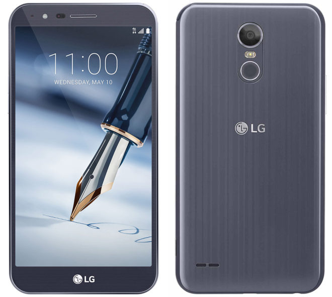 Mobile launches the affordable LG Stylo 3 Plus