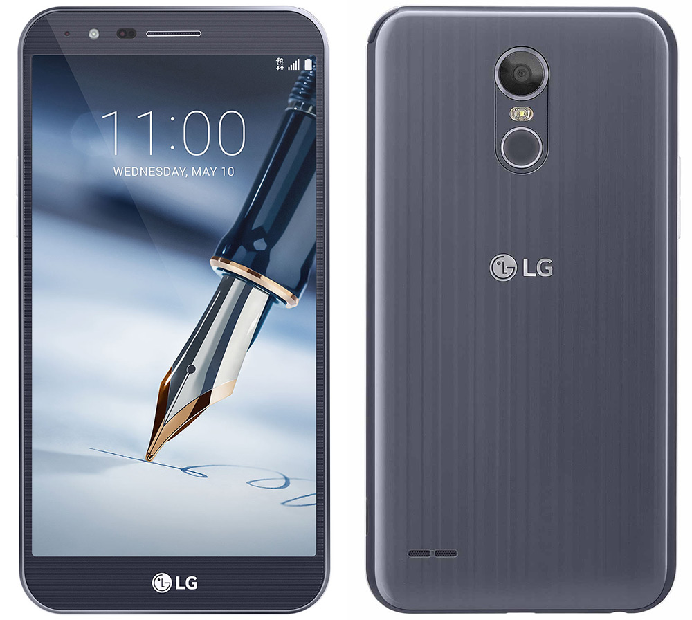 LG Stylo 3 Plus launching at T-Mobile today, MetroPCS in