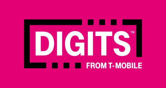 Digits, T-Mobile's Virtual Numbers, Arrive May 31