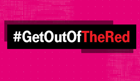 Mobile US targets Verizon with #getoutofthered; Verizon launches smart home router
