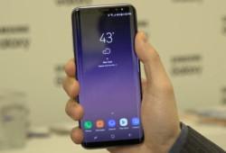 Samsung Galaxy S8 $150 off