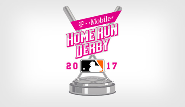 T Mobile Home Run Derby