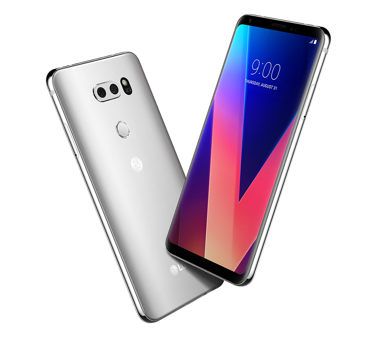 lg v30 debuts with 6 inch oled display launching this fall at t rh tmonews com Upcoming T-Mobile Phones Upcoming T-Mobile Phones