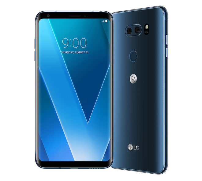 lg v30 debuts with 6 inch oled display launching this fall at t rh tmonews com Upcoming T-Mobile Phones Verizon Phones