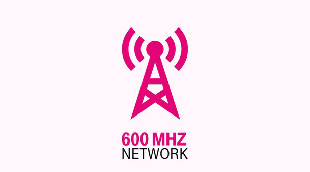 T-Mobile says 600MHz LTE now in 586 cities, confirms