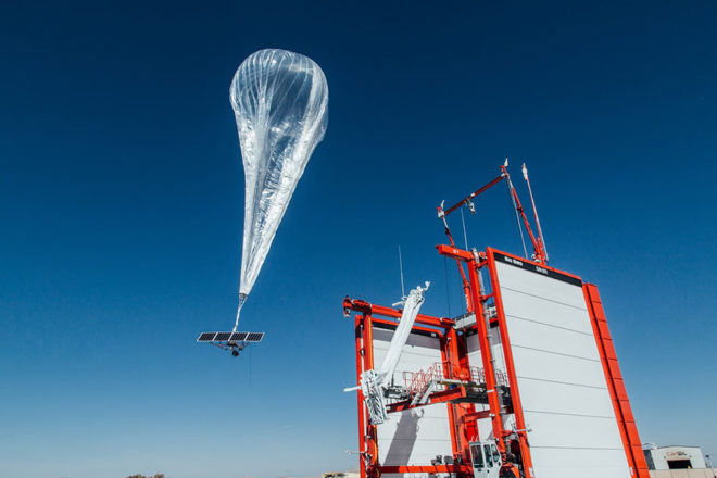 projectloon