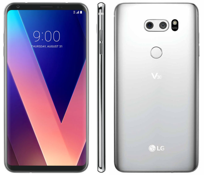 T Mobile Lg V30 Launches Today And There Are Some Special