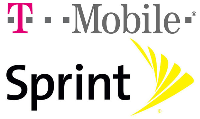 Sprint, T-Mobile on final approach for deal this month