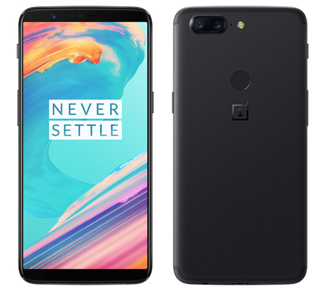 OnePlus 5T Delivers Flagship Hardware With A Trendy Design