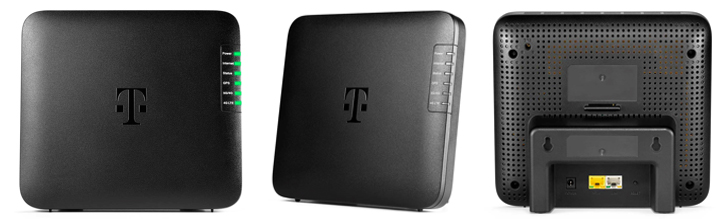 T-Mobile rolls out 4G LTE CellSpot V2, 4G LTE Signal Booster Duo