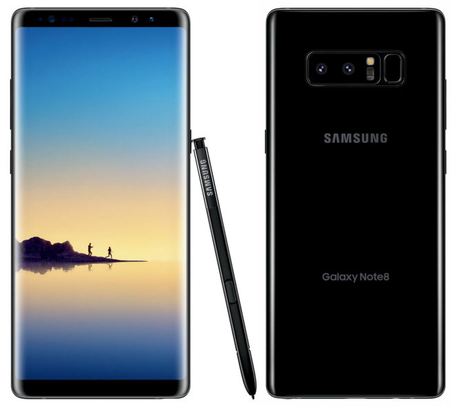 t mobile galaxy note 8 android oreo update approved will begin rh tmonews com T-Mobile HTC Wing T-Mobile Wing Manual