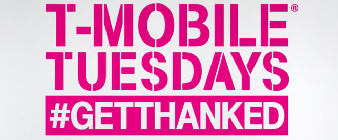 T-Mobile Tuesdays will include free Dunkin\' Donuts gift card and ...