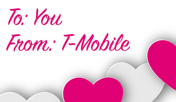 Mobile Offers Free Line With New Add For Valentine's Day