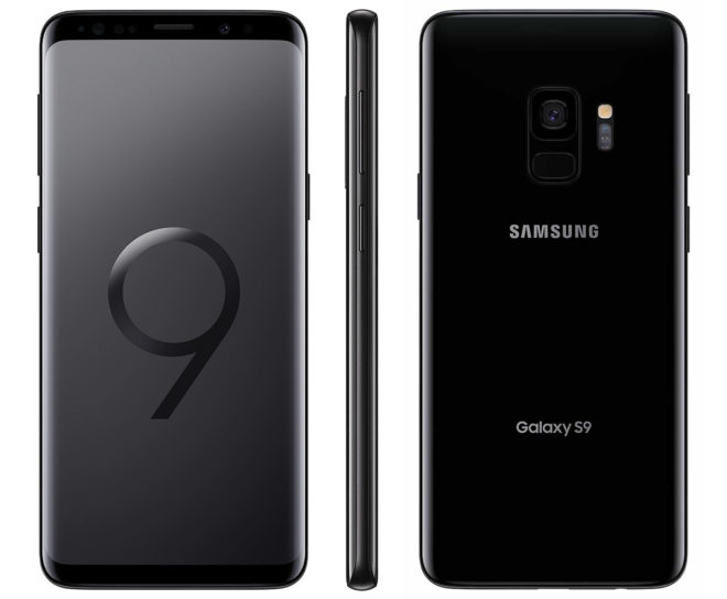 Mobile launches Samsung Galaxy S9 BOGO deal