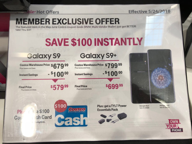 costcotmogalaxys9deal