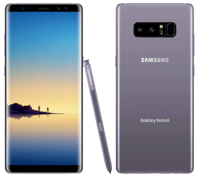 Samsung Galaxy S10 likely to feature in-display fingerprint sensor