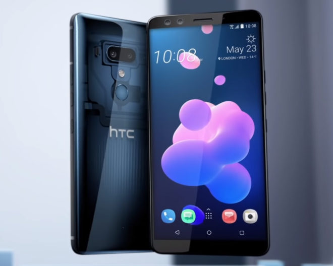 HTC U12+ brings a dual camera, HDR10 display and Snapdragon 845