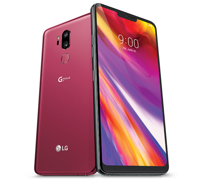 T Mobile Announces Lg G7 Thinq Launch Date Price And Buy One Get