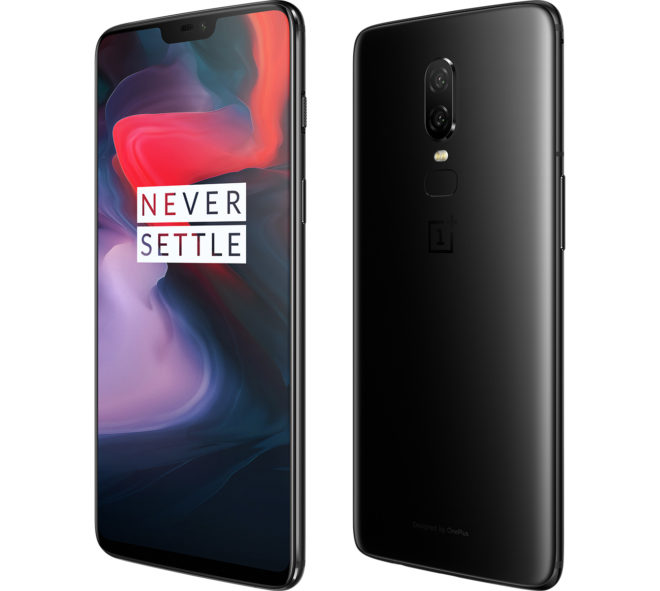 oneplus6midnightblackpair