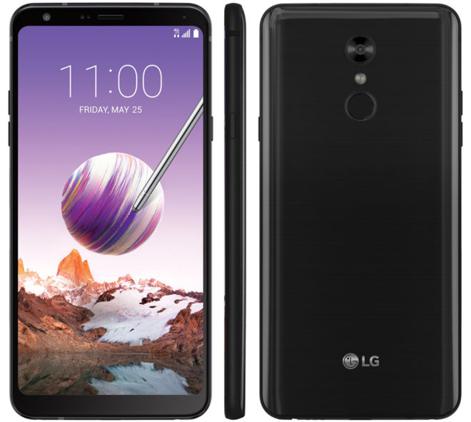 Lg Stylo 4 Expected To Launch At T Mobile On July 13th Tmonews
